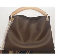 Wholesale Cheap Brown Bags - 2016 Super cheap!!! Brand New high quality women's handbag designer handbags Ladies fashion handbag Shoulder Bags drop shipping