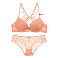 575e2eb29d732 Wholesale high end lingerie online - Romantic lace bra sets high end  quality women underwear set