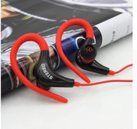 Wholesale Ecouteur Mp3 - 2016 Sport Headphones Gaming Headset Earphone With Mic for iPhone Samsung Xiaomi MP3 Ps4 Bass for Running Ecouteur Auriculares