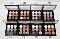 фиолетовый фиолетовый тени для век оптовых-ГОРЯЧАЯ новый макияж палитра теней для век 9 цвет теней для век 0.8 г бесплатная доставка