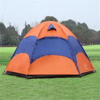dove acquistare grandi tende da campeggio familiari online? dove