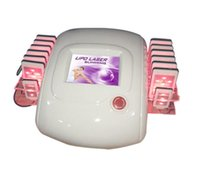 Wholesale Best Laser Levels - 14 laser pads ! best sale low level laser therapy weight loss slimming machine
