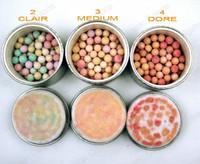 ingrosso trucco perle di arrossire-Mineralizza arrossisce 3.2g con il nome inglese (18 pc / lotto) con il regalo