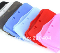 Cheap Silicon case for 3DS XL  3DS LL Game Console soft material 10pcs lot via CPA from sunki