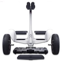 Wholesale Walking Scooter - Original Xiaomi mini self balance Electric Scooter Smart Balance Wheel Hoverboard Walk Car skateboard