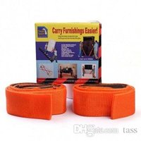 pack strap carry - 272 CM Moving Straps Forearm Delivery Transport Rope Belt Home Carry Furnishings Easier Packs Pack