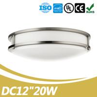 Led Energy Star for sale - China Led Ceiling Light Manufacturer 12 Inch 20W Dimmable Led Flush Mount Light UL Energy Star Listed