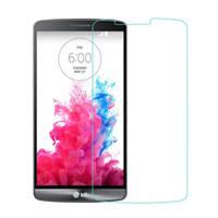 ingrosso protezione dello schermo di stile iphone-Per LG Style Temperato Vetro LG V10 G3 G4 Screen Protector per G2 G5 Nexus 5X 5 iphone 5 6 Plus Film a prova di esplosione