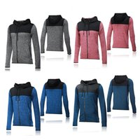 Wholesale Full Workout - Newest 2017 Soccer Sets Hoodies With Hat Street Sweatshirts Sports 3D Print Athletic Sweater Workout & Training