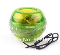 Wholesale Wrist Massage - Hot Gyro Wrist Arm Muscle Force Power Exercise Strengthen Massage Ball Trainer