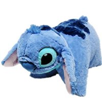 Wholesale Pillow Toy Stitch - Rare Special Original Movie Cartoon Stitch 626Cute Stuff Plush Toy Cushion Pillow Baby Birthday Gift