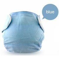 Wholesale Sassy Diapers - Baby Cartoon underware Leakproof Sassy Baby Cloth Diaper Waterproof Baby Diapers Training Pants 318002