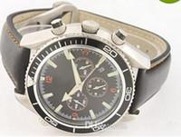 Wholesale Cheap Stainless Steel Belt - brand hot date black original belt Cheap New Fashion automatic Wristwatches men watch Luxury Stainless steel Men's Watches