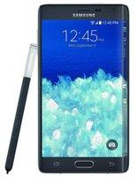 Wholesale Android Phone Note Quad Core - Refurbished Original Samsung Galaxy Note 4 Edge N915A N915T N915P N915V N915F Unlocked Cell Phone 3GB 32GB 5.6 inch 2560x1440 16MP