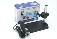 Wholesale Usb Microscope Software - Factory wholesale newest 500X,800X,1000X USB Digital Microscope + 8-LED Endoscope with Measurement Software usb microscope