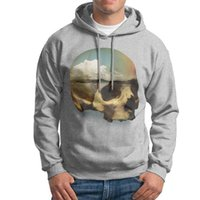 Wholesale Crew Neck Funny Sweatshirts - Brand Man Plain Cotton Sweatshirts Crew Neck Memories Live Forever Mens Black Grey White sweatshirt designs for men Middle Size Funny Sweats