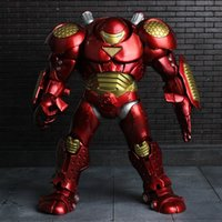 The Avengers3 Hulkbuster Action Figure 1/5 gemalte figur Hulkbuster Puppe PVC ACGN figur Spielzeug Brinquedos Anime