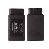 ELM327 WIFI OBD2 / OBDII Scanner de código de carro Scan Scanner para IOS iPhone iPad Android