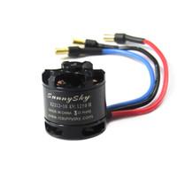 Wholesale sunnysky motors for sale - Genuine Sunnysky X2212 KV BL Motor for DJI F450 F550 S500 S550 Multicopter