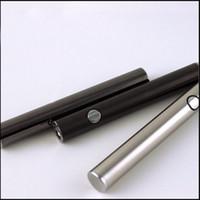 Wholesale V5 Free Dhl - Amigo Itsuwa eSmart 380mAh Battery Variable Voltage Preheat Vape Pen Battery for Liberty V1 V3 V5 Ceramic Cartridge DHL FREE