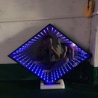 freie bodenfliesen großhandel-Freies Verschiffen 2017 Neue Led Fliesen 3D Effekt Dance Floor Lichter Led Starlit Dance Floor