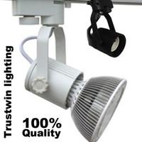 sensor lâmpada automática lâmpada venda por atacado-E27 base de trilho de soquete da base de luz spot light spot lamp bulbo suporte de luz de montagem de iluminação faixa bulbo lâmpada de luz E27 titular