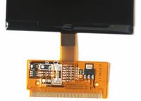 lcd vdo anzeigen audi großhandel-2PCS geben Verschiffen frei Neue Ankunft der Qualitäts geben Verschiffen frei LCD-Anzeige für AUDI A3 A4 A6 S3 S4 S6 VW VDO für VDO LCD-Gruppenarmaturenbrettpixel