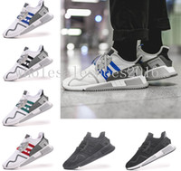 Wholesale North Table - Originals EQT Cushion ADV Europe Exclusive 91-17 Man Running shoes Black Friday Asia North America Women Equipment Sport Sneakers eur 36-45