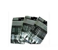 marcas de pluma al por mayor-NUEVA marca Maquillaje Eyeliner Pen Pencil Eye Liner Lipliner Lápiz 12 Colores envío gratis 60 unids / lote