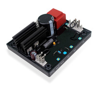 Wholesale Good Magnets - Diesel generator voltage regulator self sufficient AVR R438 work very good on the permanent magnet generator