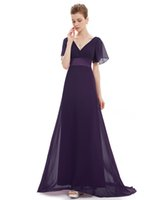 Wholesale Evening Dress Padded - Evening Dresses HE09890 Padded Trailing Long Women Gown Vestidos 2016 New Arrival Summer Style Special Occasion Dresses