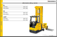 grande promozione Jungheinrich Forklift software package + <b>linde forklift</b> software pacchetto software + ancora forklift pacchetto software + disco rigido