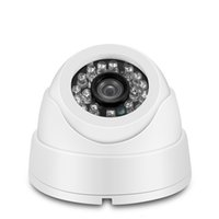 Wholesale Best Cctv Wholesalers - JXY-WA08 Dome hd Camera IR not waterproof Camera 20 fps (1280 * 960), Fixed, 4 mm Sensor Ahd Indoor Best for Security Cctv Surveil
