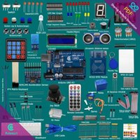 Wholesale New RFID Starter Leaning Kit for Arduino UNO R3 from Knowing to Utilizing Servo