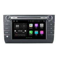 8 '' Android 7.1 Auto DVD GPS Stereo Radio Player Für Suzuki Swift 2013-2016 Mit Kamera 2016 Karte