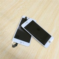Wholesale Cheap Iphone Sales - Sales Excellent quality For IPhone 6plus 5.5 inch LCD Display With Touch Screen Digitizer Replacement cheap price & free DHL Shipping