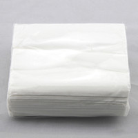 Wholesale Napkin For Hotel - Soft Touch Napkin Tissues Paper Towels Hotel Supplies Comfortable Disposable Guest Hand Napkins Absorbent Tissues For Special Events White
