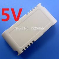 5v step up module venda por atacado-TB397_5V 3.5A DC Conversor DC 3.3V 3.7V a 5V Módulo intensificador