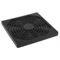 Wholesale Computer Fan Dust Filter - Dustproof 120mm Case Fan Dust Filter Guard Grill Protector Cover PC Computer Wholesale Store