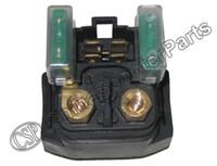 Wholesale Starter Relay Solenoid - Wholesale- Starter Solenoid Relay RAPTOR 660 YFM660 2001 2002 2003 2004 2005 ATV YZF R6 YZF-R6 CHAMPION 2001
