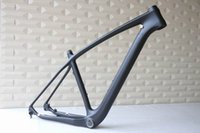 Wholesale free shipping bicycle parts resale online - factory carbon frame SERAPH er china carbon MTB frame FM056 bicycle MTB frame bicycle parts carbon frame