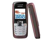 Wholesale russian language online - Original Nokia English Russian Arabic Keyboard G GSM MHz Dual Band Multi Language Refurbished Mobile Phone