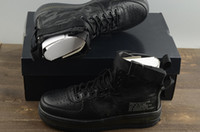2017 Witnter Special Racers Stivali Bianchi Nero Gum Light Brown Pecial Field SF AF1 Mid Uomo Sport Womens Athletic Trainers Taglia 36-45