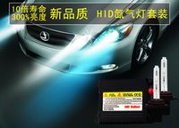 Wholesale 35W HID kit H1 H3 H7 H8 H9 H10 H11 High Quality Slim Ballast Single Bulb
