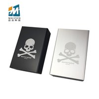 Wholesale Laser Lighter Wholesale - young trend Cigarette cases ultrathin lighter colorful individuality box men and women carry everywhere Pick up hot chicks