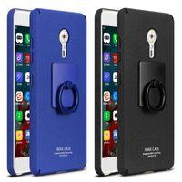 Wholesale Lenovo Original Phone - For ZUK Z2 Pro Case original Imak Case Cowboy Shell Thin Hard Phone Case For Lenovo ZUK Z2 Pro Case With ring clasp