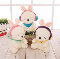 Wholesale Large Rabbit Plush - New and creative Mashimaro plush toy rabbit doll large children's toy doll birthday gift for Christmas