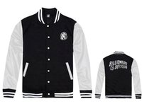 Wholesale Mens Brand Named Clothing - 2017 new BILLIONAIRE BOYS CLUB brand name fashion BBC baseball jackets for men free shipping outwear coat new hip hop mens clothing