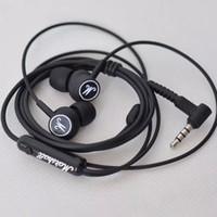 usb mikrofon dizüstü toptan satış-Serin Hediye Marshall Modu Stereo Kulaklık Mic ile Kulakiçi Spor Kulak Kulaklıklar için Hifi Evrensel Kulaklık Mobil Telefon PC Dizüstü Bilgisayar