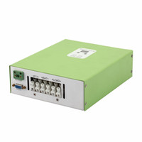 Wholesale Solar Panel Mppt Charge Controller - 20 AMP 12V 24V 48V DC MPPT Solar Charge Controller for Off Grid Solar Panel Power System